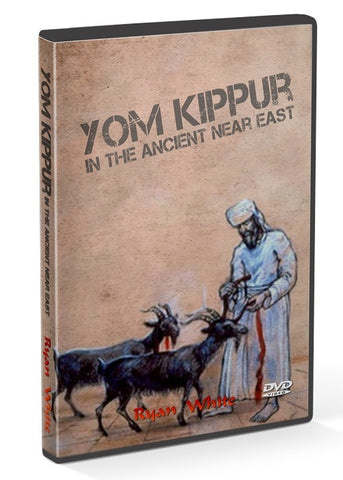 Teaching - Yom Kippur And The Ancient Near East