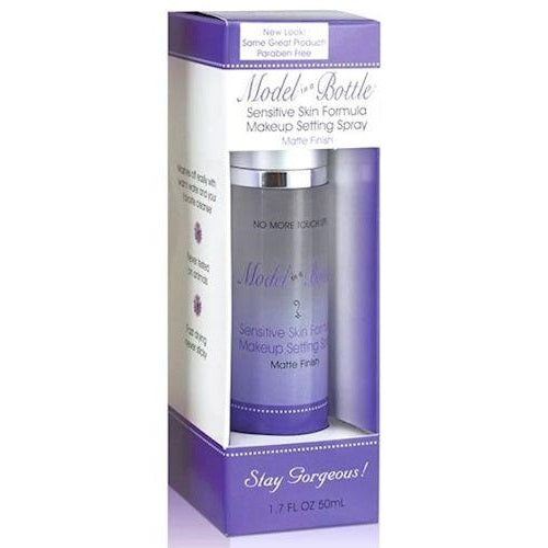 Model In A Bottle Makeup Setting Spray 1 7 Oz All Skin Types Discount Gift Depot