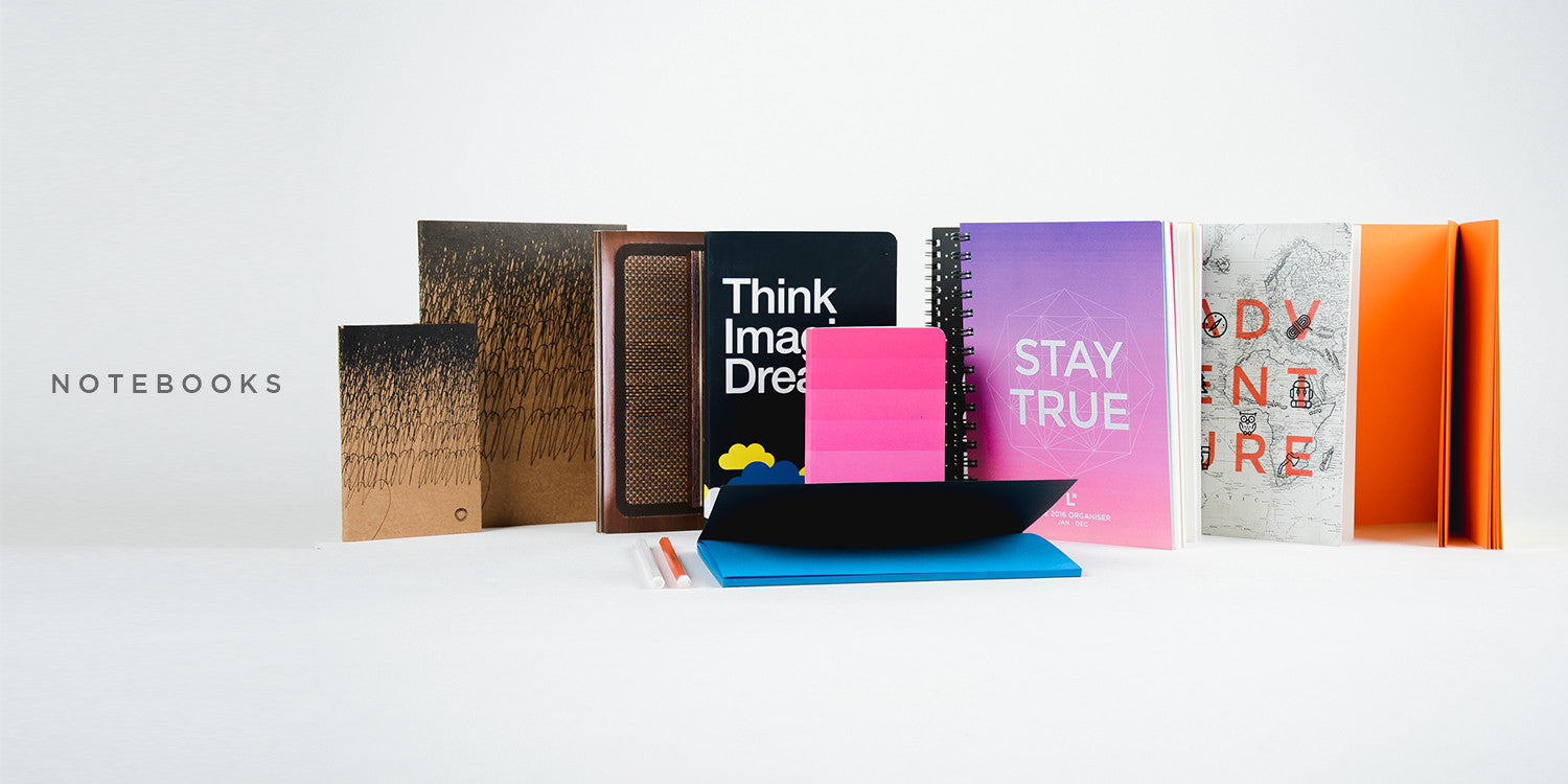 Chroma Notebooks