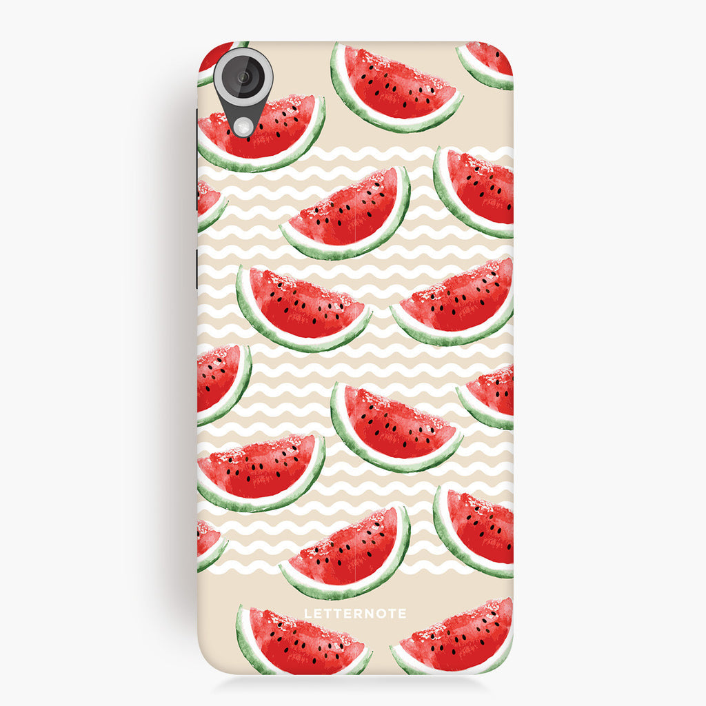 Watermelons HTC Desire 820 Cover