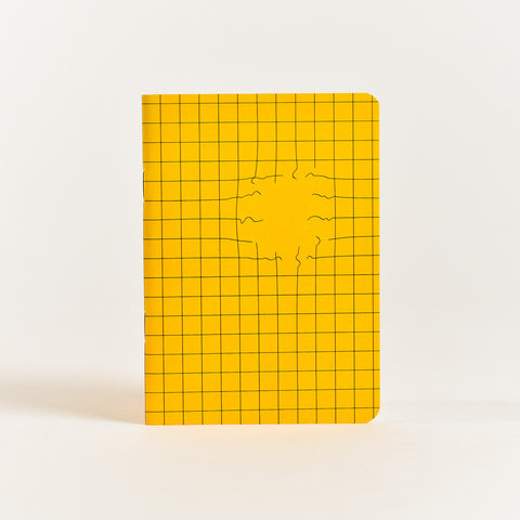 Break free Pocket Notebook