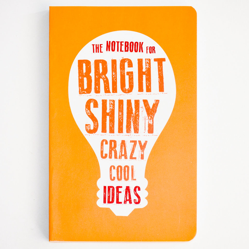 Notebook-Bright Ideas