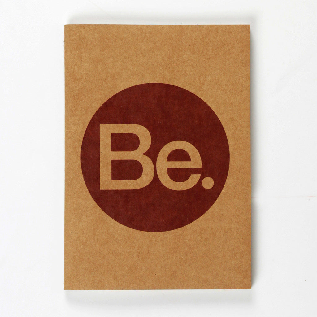 Be Kraft NoteBook