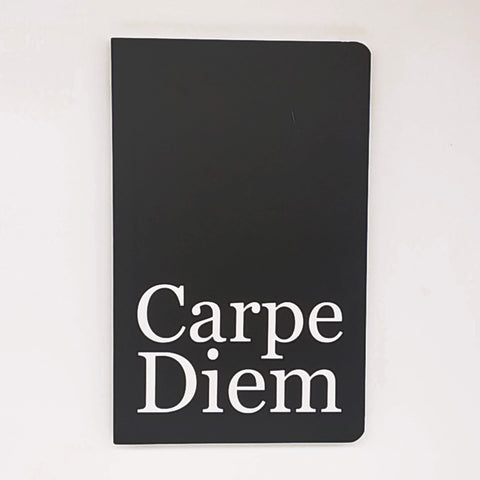Notebook-Carpe Diem