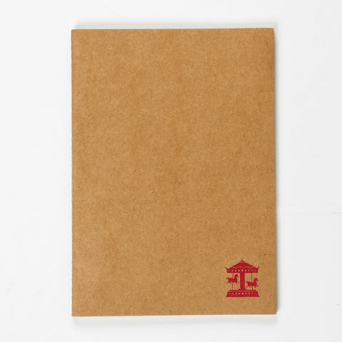 Joy Kraft NoteBook