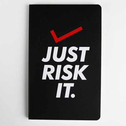 Notebook-Just Risk It