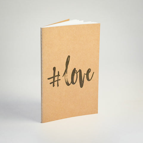 #Love Kraft NoteBook