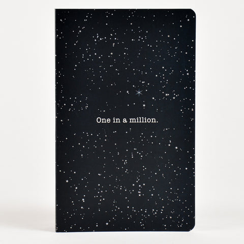 Notebook-One In a Million