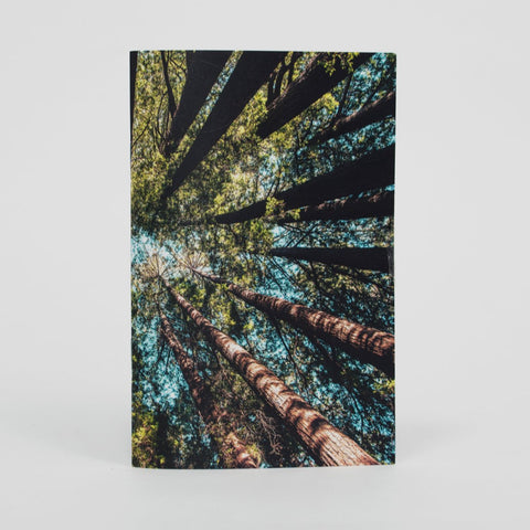 3 Pocket Notebooks - Wind