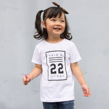 22 BOX GRAPHIC KIDS - AEIOU - 2