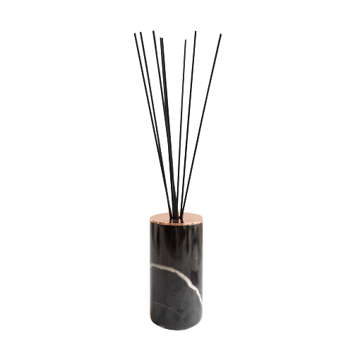BLACK MARBLE fragrance diffuser