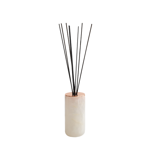 WHITE ONYX fragrance diffuser