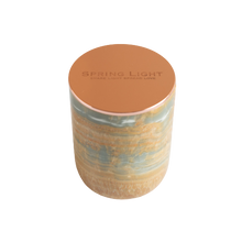 Marble Jar Candle AMBER