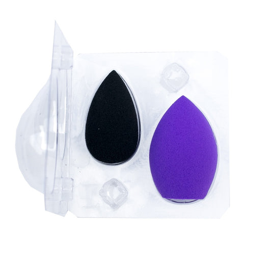 Mini Nuban Beauty Blender Set