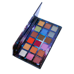 Wishes Eyeshadow Palette - Nuban Beauty
