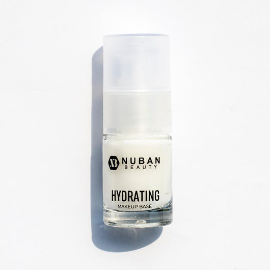 Hydrating Makeup Base/Primer | Nuban Beauty