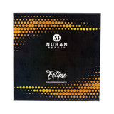 Eclipse 9 Color Eyeshadow Palette - Nuban Beauty