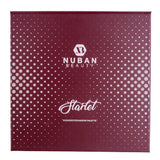 STARLET EYESHADOW PALETTE - Nuban Beauty