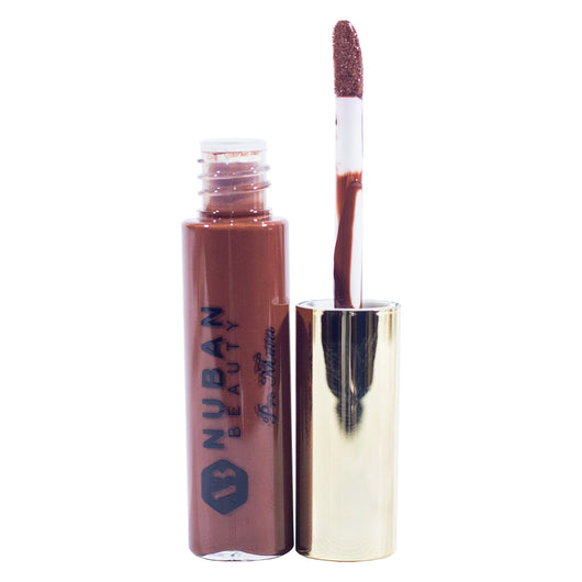 Pro Matte 2 Mini Lipstick 'Cocoa' - Nuban Beauty