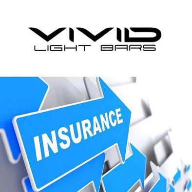 1 YEAR INSURANCE FOR LIGHTS-Accessories-Vivid Light Bars
