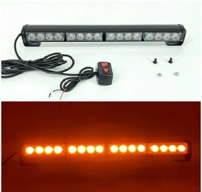 18'' 16W Traffic Advisor & Directional Arrow Stick LED Light Bars-New Arrival-Vivid Light Bars