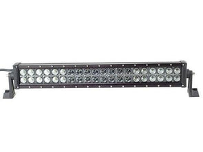 "21.5"" Dual Row Cree Led Light Bar (120W/200W)-Cree Light Bar F Series-Vivid Light Bars"
