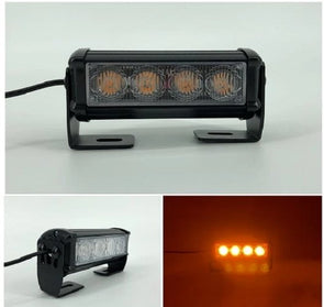 5'' 4W Traffic Advisor & Directional Arrow Stick LED Light Bars-New Arrival-Vivid Light Bars