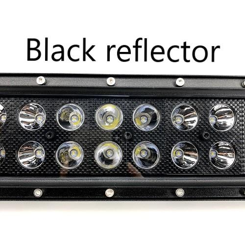 "50"" Dual Row Cree Led Light Bar (288W/480W)-Cree Light Bar F Series-Vivid Light Bars"