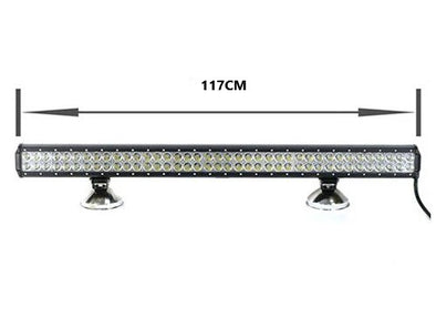 "50"" Dual Row Led Light Bar (324W/540W)-Cree Light Bar H series-Vivid Light Bars"