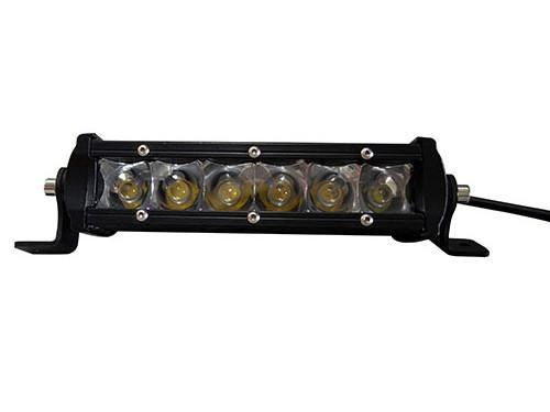 "7.3"" Single Row Cree Led Light Bar-Cree Light Bar K series-Vivid Light Bars"