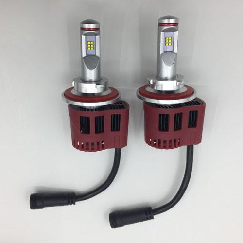 Newest Style LED Headlight bulbs-LED Headlight Bulbs-Vivid Light Bars