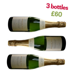 Case Deals - Sparkling English Wine