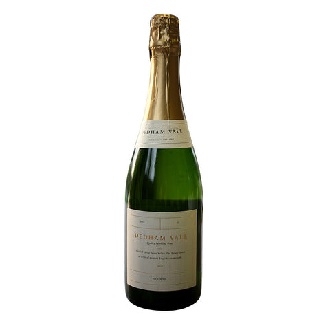 DV Sparkling English Brut 2015 (12%)