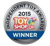 Winner Independent Toy Awards