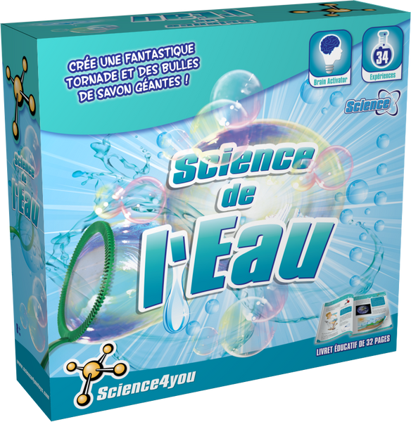 Science de l'Eau