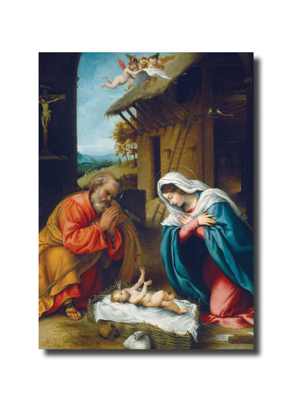 "<p style=""color:grey"">The Nativity<p style=""color_gold"">Ref: KE13"