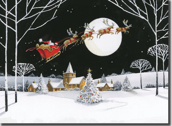 "<p style=""color:grey"">Santa's on his way<p style=""color_gold"">Ref: KE38"