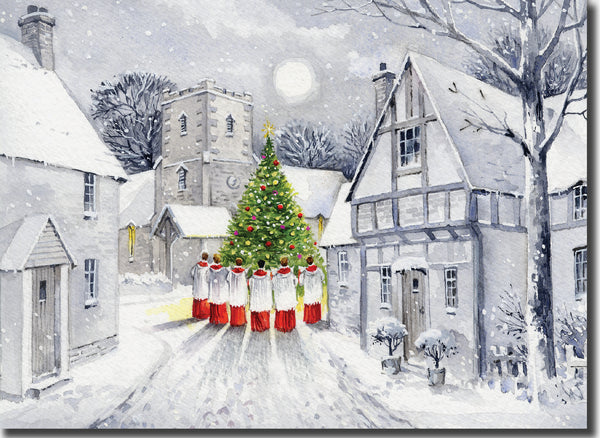 "<p style=""color:grey"">Christmas Carollers<p style=""color_gold"">Ref: KE39"