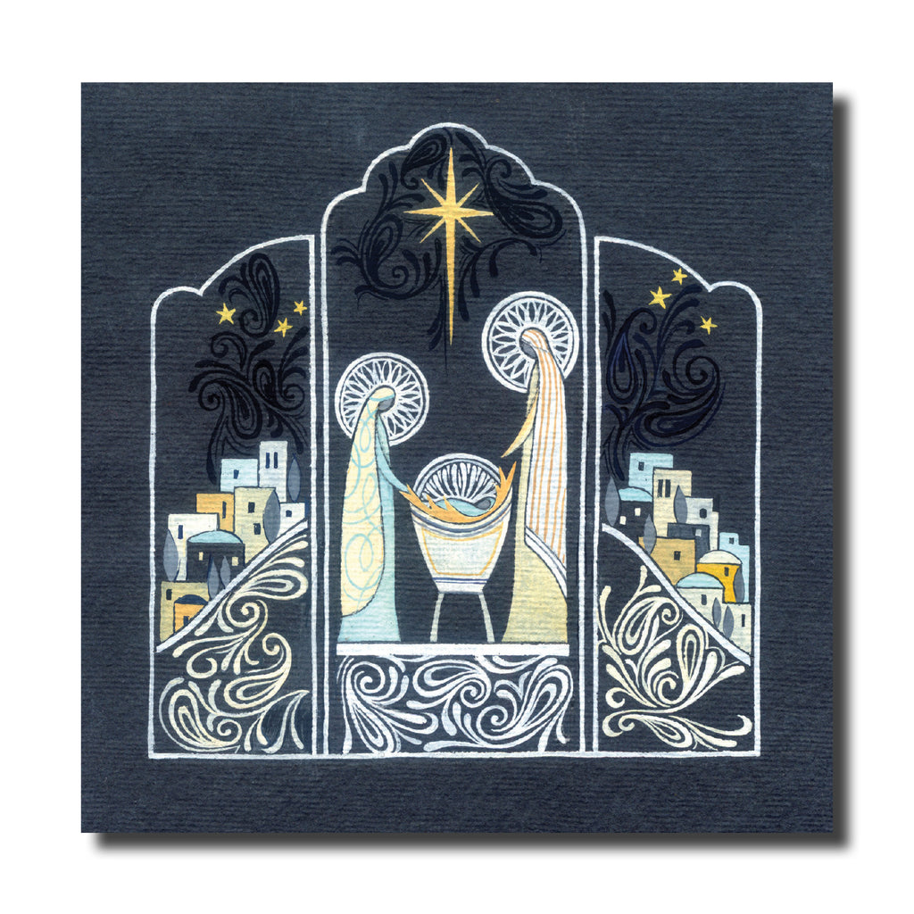 "<p style=""color:grey"">Holy Night<p style=""color_gold"">Ref: QD15"