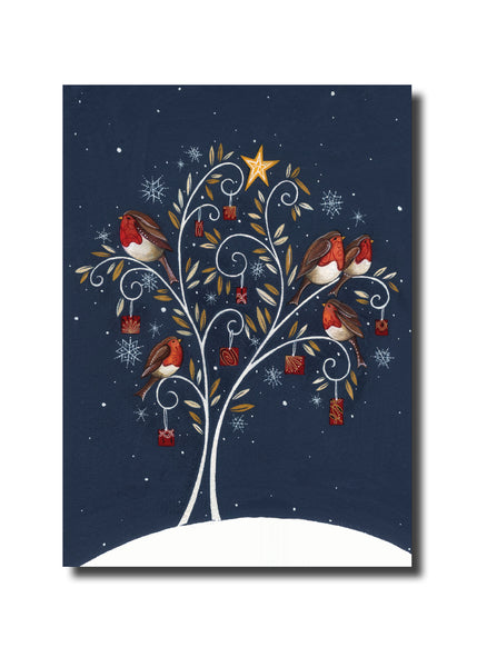 "<p style=""color:grey"">Tree of Robins<p style=""color_gold"">Ref: QD16"