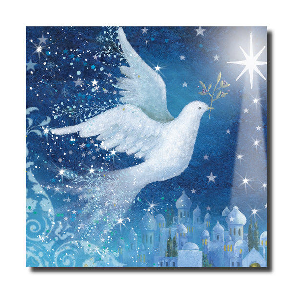 "<p style=""color:grey"">Dove over Bethlehem<p style=""color_gold"">Ref: QD1"