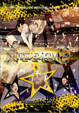 "CZW ""18th Anniversary"" 2/11/2017 DVD"