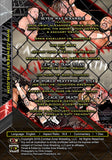 "CZW ""Cage of Death XVIII""12/10/16 DVD"