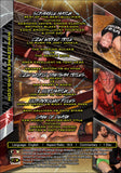 "CZW ""Cage of Death XVII"" 12/12/15 DVD"