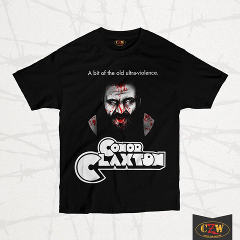 "CZW ""Claxton Blood"" Shirt"