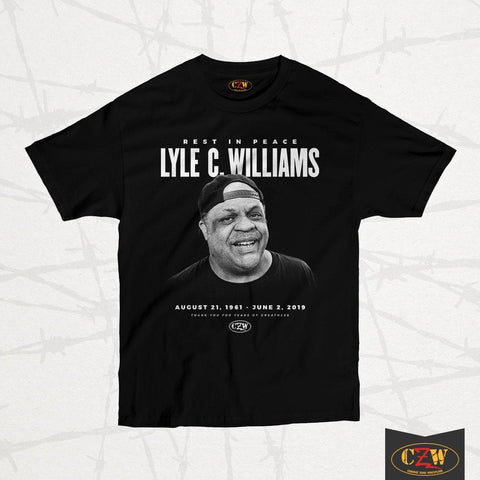 "CZW ""Lyle"" Shirt"