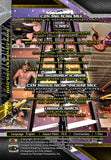 "CZW ""Down With The Sickness"" 9/10/16 DVD"