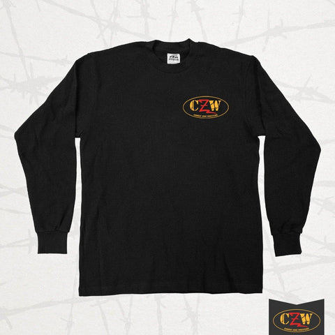 "CZW ""Logo"" Thermal"
