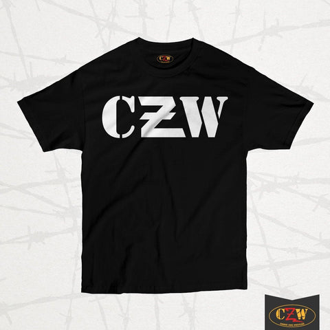 "CZW ""Old Logo"" Shirt"