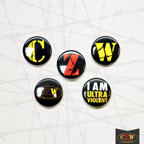 CZW Pin Pack